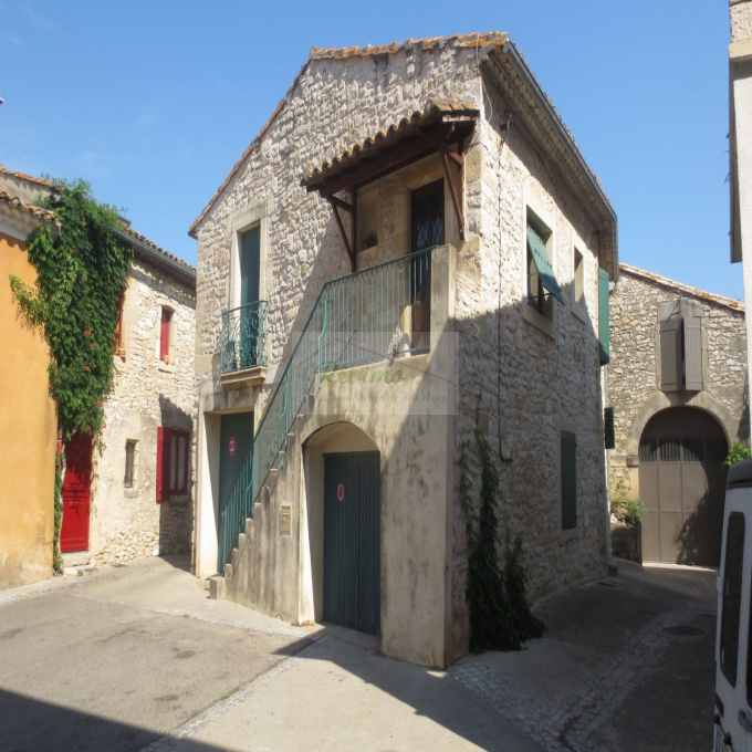 Offres de location Maison Lecques (30250)