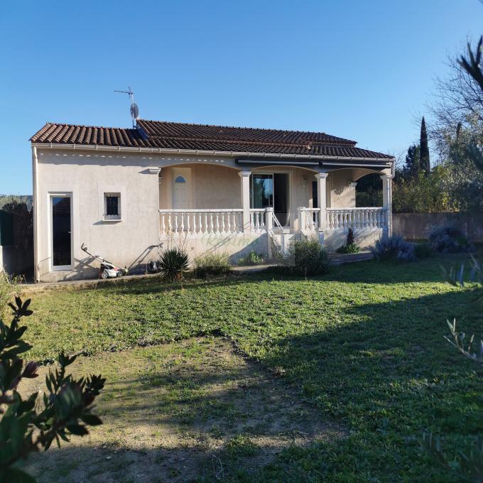 Offres de vente Maison Montmirat (30260)