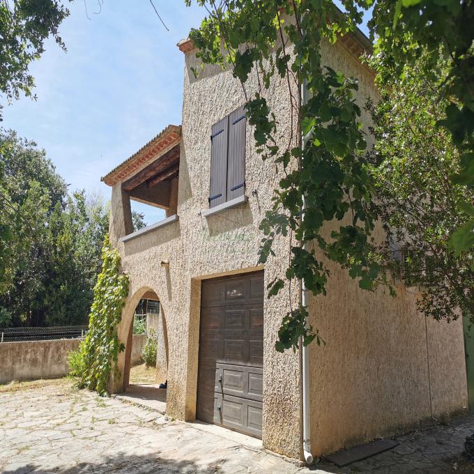 Offres de location Maison Aspères (30250)