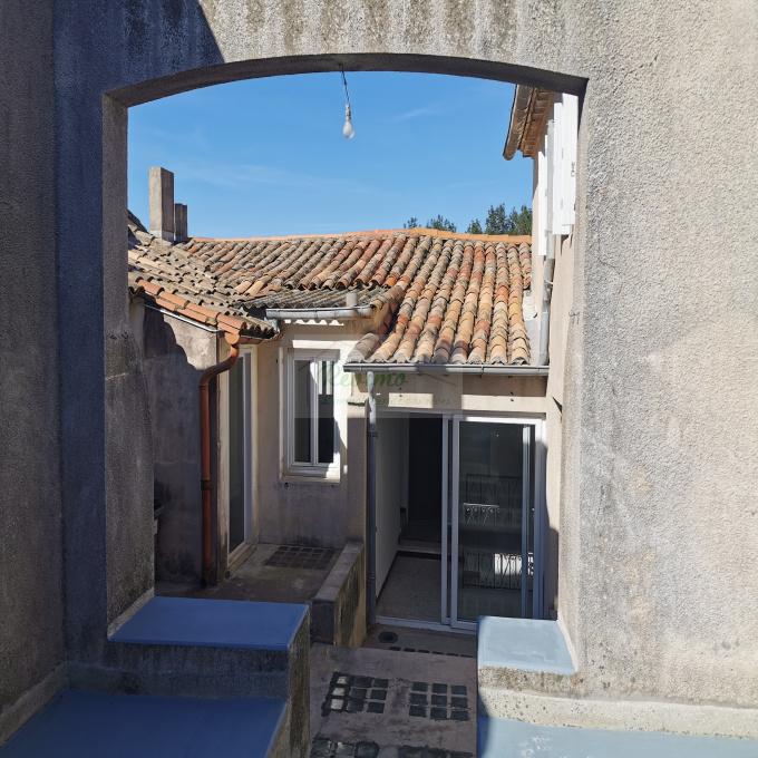 Offres de vente Maison de village Saint-Christol (34400)