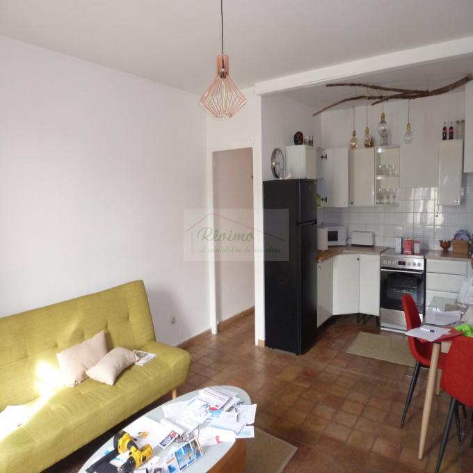 Offres de vente Appartement Saint-Geniès-des-Mourgues (34160)