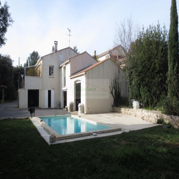 Offres de vente Villa Sommières (30250)