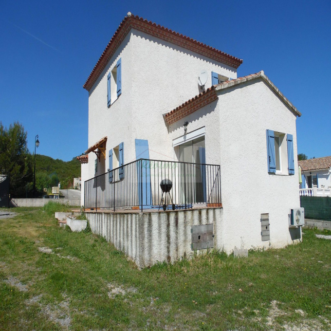 Offres de vente Villa Cannes-et-Clairan (30260)