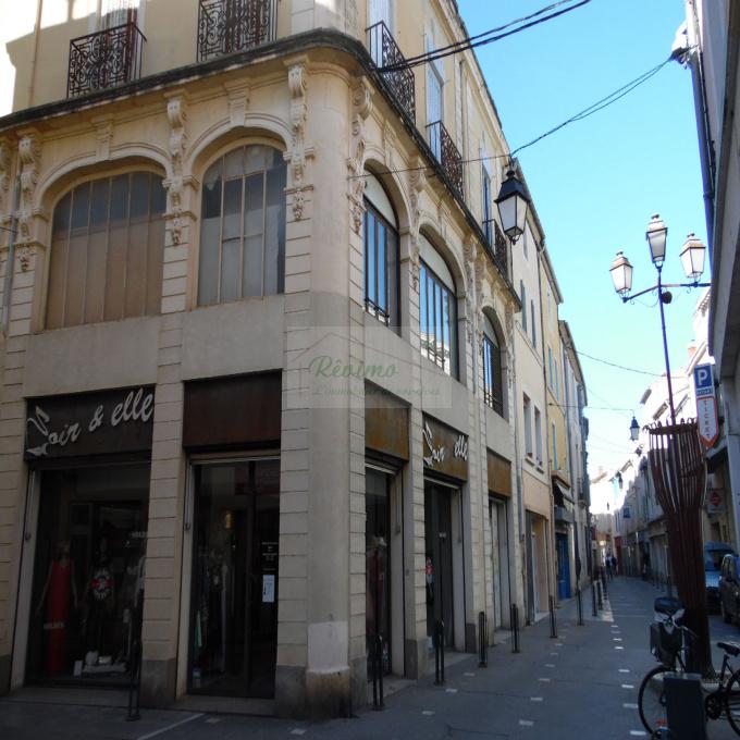 Offres de vente Maison Lunel (34400)