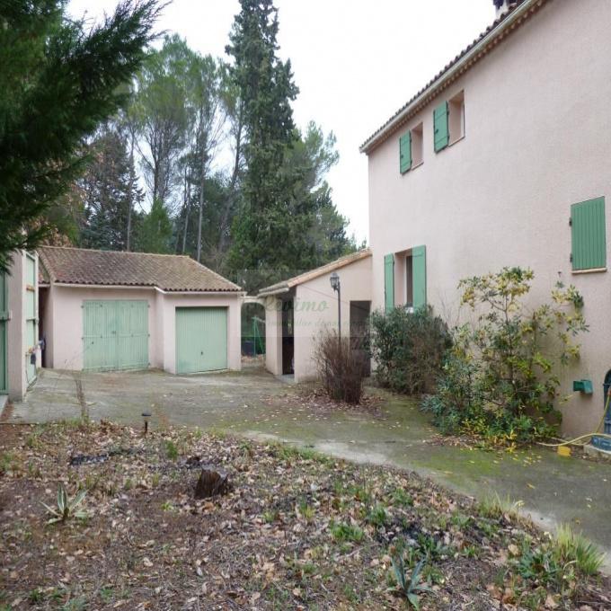 Offres de vente Villa Saussines (34160)