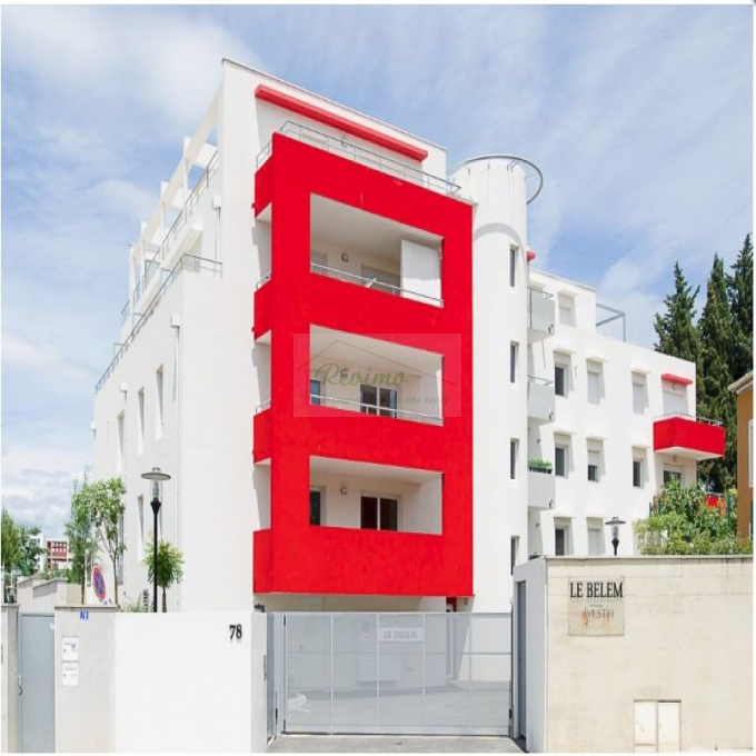 Programme neuf Appartement Montpellier (34000)