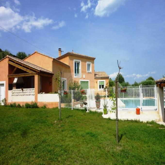 Offres de vente Villa Gailhan (30260)