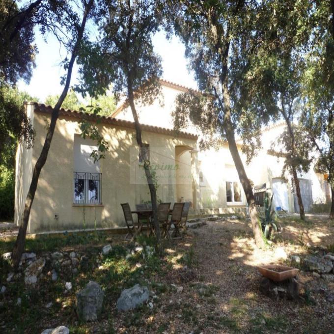 Offres de location Villa Aspères (30250)