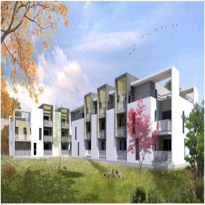 Programme neuf Appartement Saint-Brès (34670)