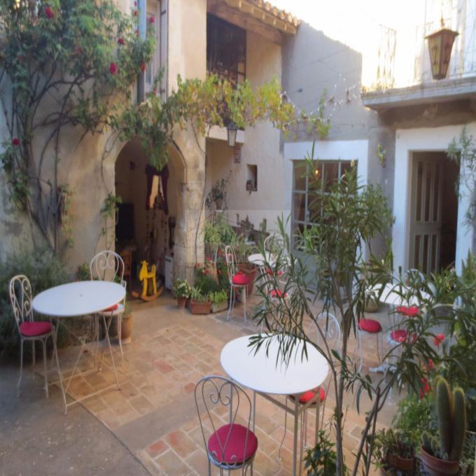 Offres de vente Maison de village Boisseron (34160)