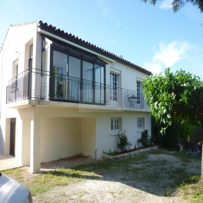 Offres de vente Villa Lecques (30250)