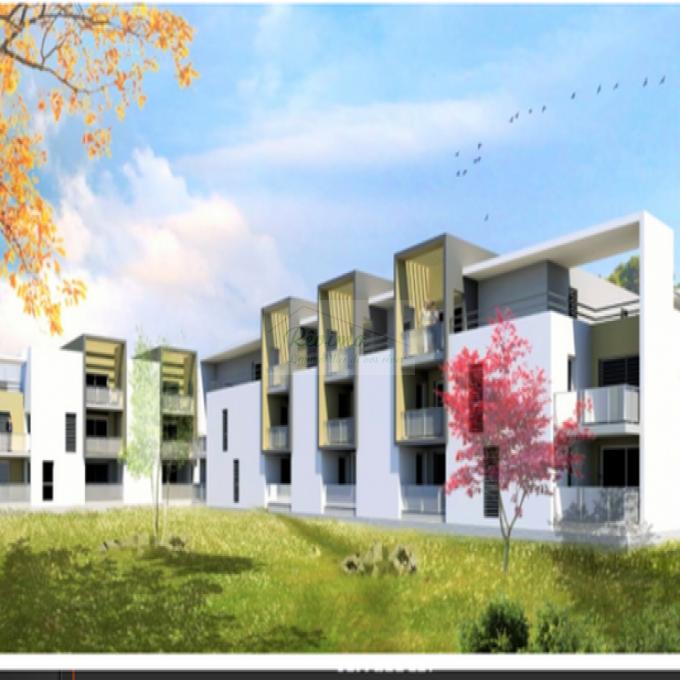 Offres de vente Appartement Saint-Brès (30500)