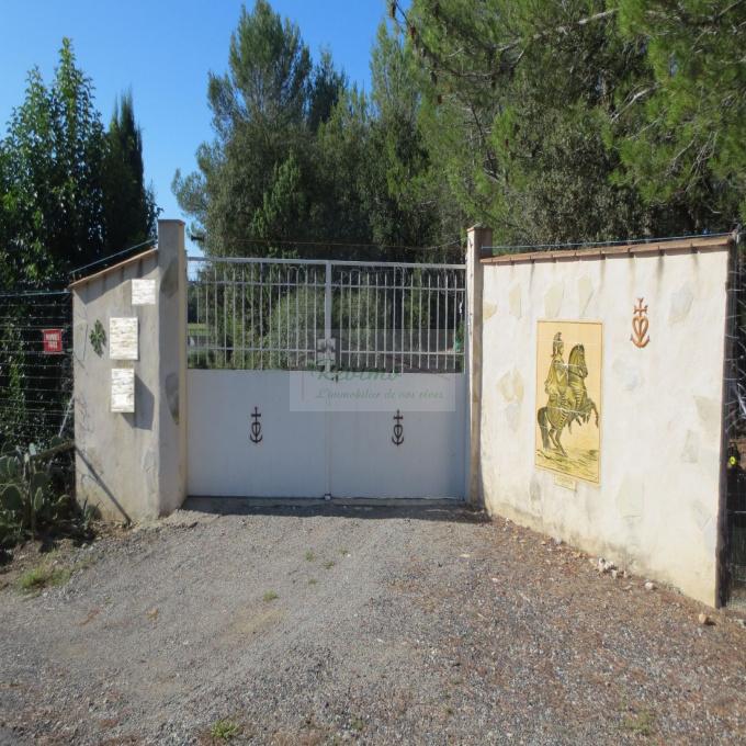 Offres de vente Terrain Saint-Hilaire-de-Beauvoir (34160)