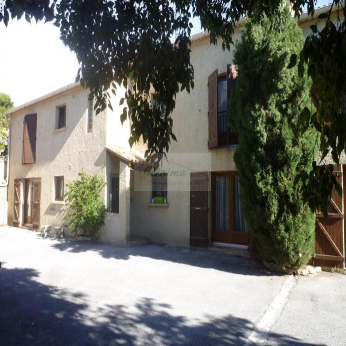 Offres de location Appartement Aubais (30250)