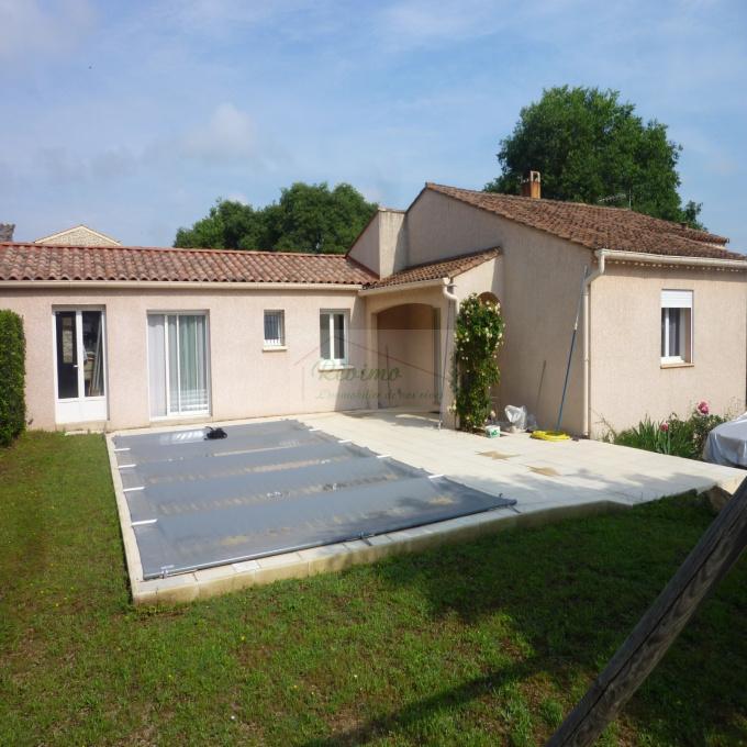 Offres de vente Villa Boisseron (34160)