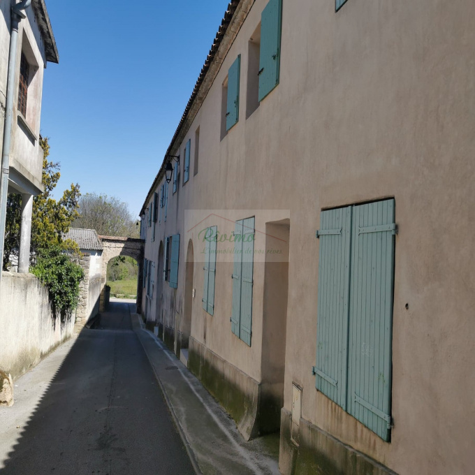 Offres de vente Appartement Boisseron (34160)