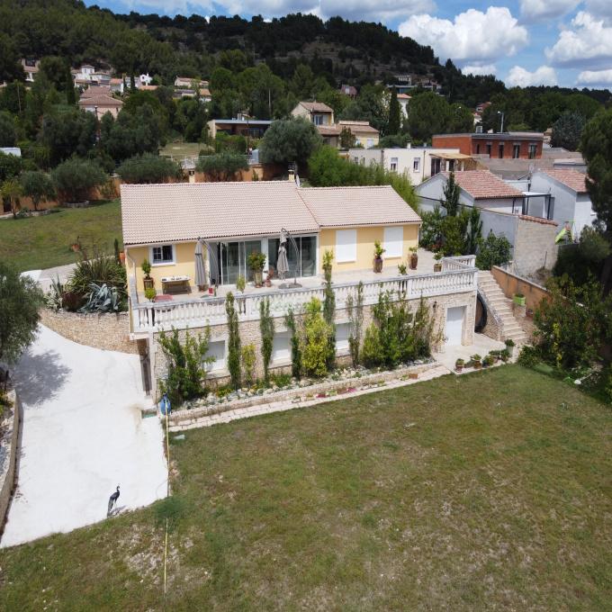 Offres de vente Villa Nages-et-Solorgues (30114)
