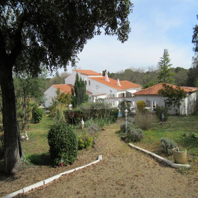 Offres de location Maison Boisseron (34160)