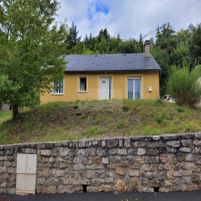 Offres de vente Maison Meyrueis (48150)