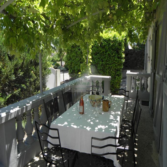Offres de location Villa Sommières (30250)